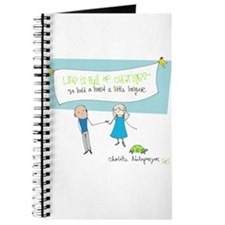 Hold a Hand Journal