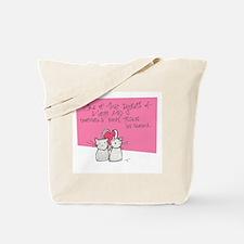 Treats Tote Bag