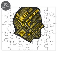 LIBERTY: Ron Paul Puzzle