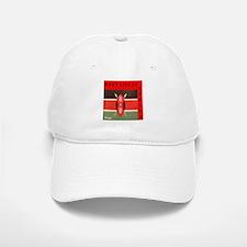 GOING Kenya RED Baseball Baseball Cap