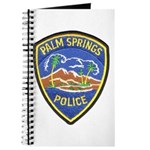 Palm Springs Police Journal