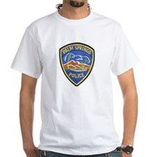 Palm Springs Police Shirt
