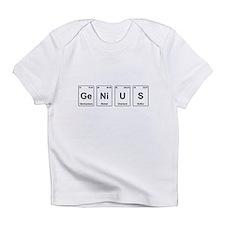 Genius - Periodic Table Infant T-Shirt