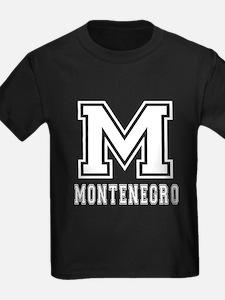 Montenegro Designs T