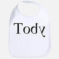 Toby: Mirror Bib