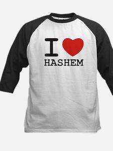 I Heart Hashem Tee