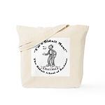 Bidnit School Tote Bag