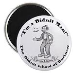 Bidnit School Magnet