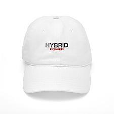 Hybrid POWER Baseball Cap