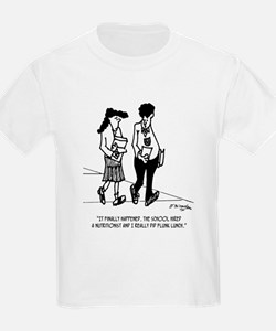 Flunked Lunch T-Shirt