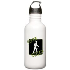 Hiker Chick - Hiker Water Bottle