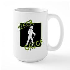 Hiker Chick - Hiker Mug