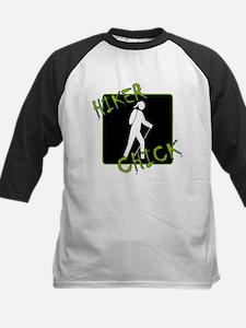 Hiker Chick - Hiker Baseball Jersey