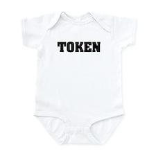 Token Infant Bodysuit