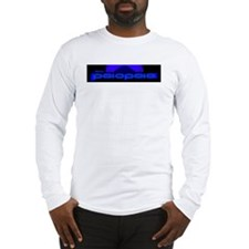 "Sonixx ""Psiopsis"" Long Sleeve T-Shirt"
