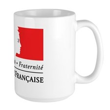 Republique Francaise Mug