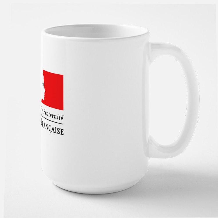 Republique Francaise Mug