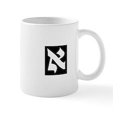 aleph Mug