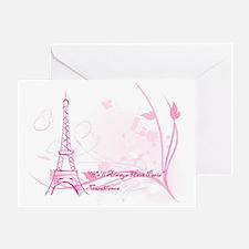 We'll Always Have Paris  Greeting Card