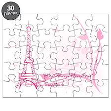 We'll Always Have Paris  Puzzle
