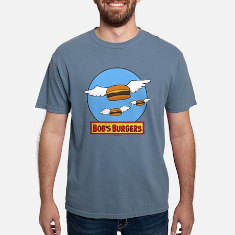 Bob's Burgers Flying Burger