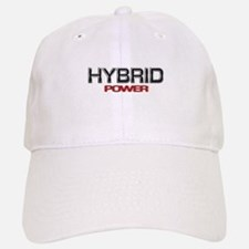 Hybrid POWER Baseball Baseball Cap