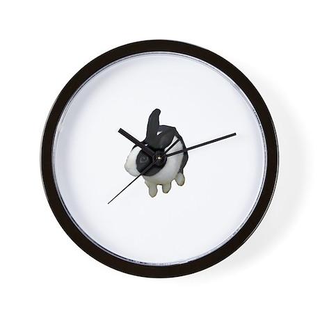 Wall Clock Shamu