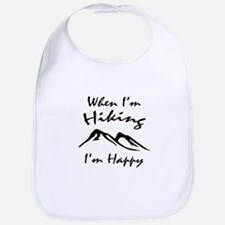 Hiking (Black) Bib