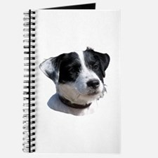 """""""Jackrussell 2"""" Journal"""