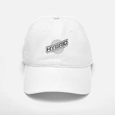 Hybrid Automobiles Baseball Baseball Cap