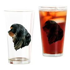 Cavalier Murphy Drinking Glass