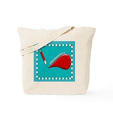 phlebotomist DUVET Tote Bag