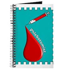 Phlebotomist BLANKET Journal