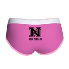 New Zealand Designs Women's Boy Brief