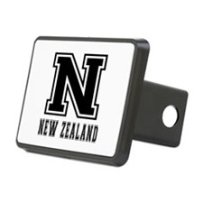 New Zealand Designs Hitch Cover