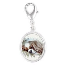 Cavalier King Charles Spaniel Charms