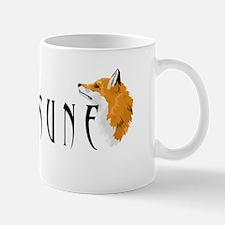 Kitsune Mug