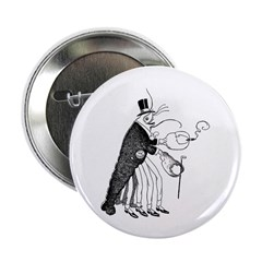 "The Lobster 2.25"" Button (10 pack)"