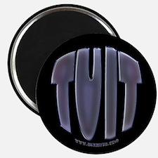 Steel TUIT Magnet