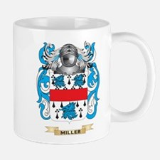 Miller Coat of Arms - Family Crest Mugs