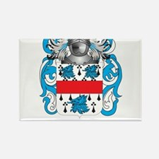 Miller Coat of Arms - Family Crest Magnets