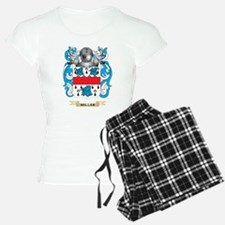 Miller Coat of Arms - Family Crest Pajamas