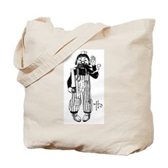 The Carpenter Tote Bag