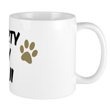 Basenji: Property of Mug