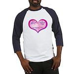 Have a Heart Baseball Jersey