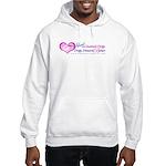 Have a Heart Hooded Sweatshirt