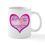 Have a Heart Mug