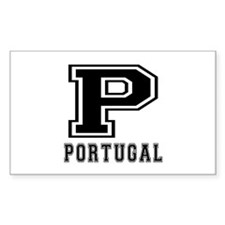 Portugal Designs Decal