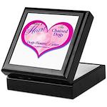 Have a Heart Keepsake Box