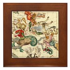 Cetus, Aquarius, Andromeda, Pegasus, Phoenix Frame